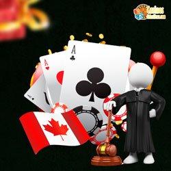 casinos légaux canadiens