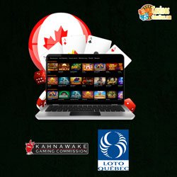 Accréditation Casinos Canada